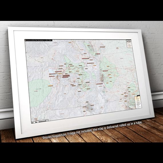 Rockies Infrastructure Updated October 2017
